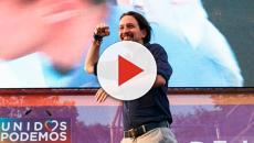 VIDEO: Podemos arruina su imagen tras un bochornoso desprecio a los españoles