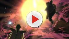 Dragon Ball Super: Goku está muy débil tras los combates anteriores