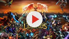 League of Legens: el juego online mas jugado