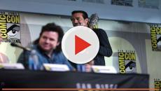 Video: ator de 'The Walking Dead' revela que colegas de elenco têm medo dele