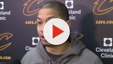 Tyronn Lue updates the Cavs roster for tonight's game against Atlanta