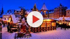 VIDEO: ¿Conoces los mejores mercados navideños de Europa?