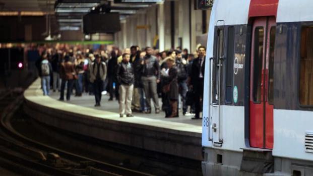 Grève : RER A et B, pourquoi nous ?