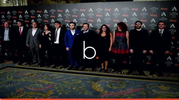 Vídeo: Anunciadas las nominaciones para los premios Goya 2018