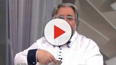 Vídeo: Leão detona Paolla e internautas rebatem ao vivo