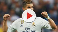 Vídeo: Real Madrid fica em pânico com ameaça feroz do Cristiano Ronaldo.
