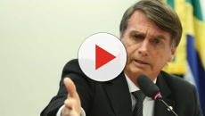 Vídeo: Bolsonaro lidera em nova pesquisa