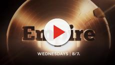 Back and gone again: 'Empire's' fall finale
