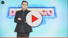 Vídeo: Emocionado, Geraldo Luís passa mal em programa