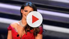 Ivana Mrazova a Pomeriggio Cinque riceve i complimenti di Barbara D'Urso - Video