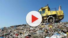 Il mega impianto di smaltimento rifiuti della provincia di Livorno