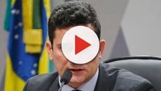 Assista: Moro nega pedido de afastamento feito pelo advogados de Lula
