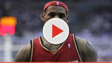 LeBron James records 59th career triple-double