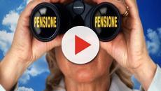 Le ultime notizie sulle Pensioni