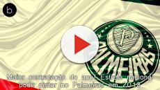 Maior contratação do ano! Estrela nacional pode pintar no Palmeiras em 2018