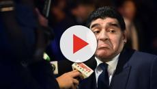 Maradona a conseillé Kylian Mbappé au président du Real Madrid !