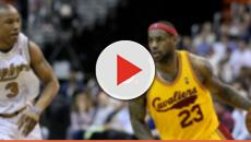 Scottie Pippen puts LeBron James ahead of Michael Jordan