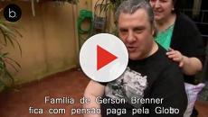 Família de Gerson Brenner tem desviado dinheiro do ator, mas punição não tarda