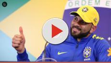 Vídeo: Novo goleiro é anunciado no Palmeiras