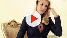 Vídeo: bumbum de Ana Hickmann é criticado e ela responde