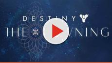 Destiny 2 is launching its first ever