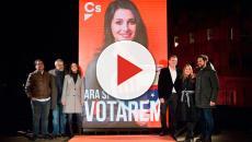 VIDEO: Tiembla el independentismo: dan por vencedores a Ciudadanos y Arrimadas