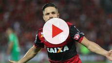 Vídeo: torcida pede saída de craque do Flamengo