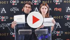 VIDEO: Los nominados que optan a los Premios Goya 2018