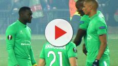 Football : l'état d'urgence est décrété à Saint-Étienne