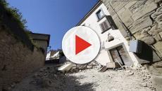 El peor terremoto del año se localizó en la frontera entre Irán e Iraq