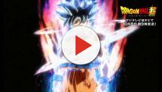 Dragon Ball Super: ¿Goku igualará el poder de Wiss?