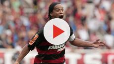 Assista: Patriotas cogita a candidatura de Ronaldinho Gaúcho