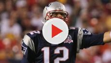 Tom Brady talks about Kenny Britt