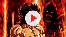 Dragon Ball: La nueva película sobre el origen de los Saiyans, oficialmente
