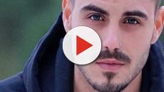 Francesco Monte: attacchi d'ansia prima de L'Isola dei Famosi 2018