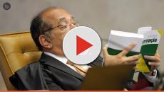 Vídeo: Revistas apertam o cerco de Gilmar Mendes e negócios suspeitos vem à tona