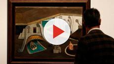 VIDEO: El extraño viaje de De Chirico
