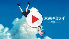 'Mirai no Mirai' la nueva película de Mamoru Hosuda