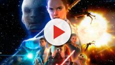 VIDEO: 'Star Wars Episodio VIII: Los Últimos Jedi': la galaxia se actualiza