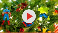 Three stories of the most popular non-traditional Christmas songs