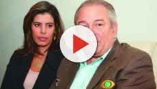 Vídeo: viúva de Luciano do Valle está na miséria