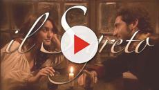 Il Segreto Video, anticipazioni spagnole, Belen lascia Puente Viejo
