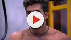 Vídeo Marcos Harter diz que se descobriu em reality show
