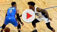 New York Knicks to play against the Oklahoma City Thunder in their next game
