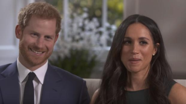 The reasons why Prince Harry and Meghan will marry on May 19