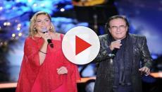 Video: Albano e Romina spiazzano tutti: ecco la dedica romantica che fa sognare