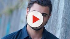 Francesco Monte parla del suo malessere dopo la rottura con Cecilia Rodriguez