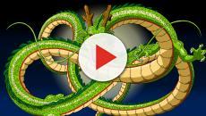 Dragon Ball Super: EL NUEVO LEGENDARIO SHENRON OSCURO PODRÍA ESTAR LLEGANDO