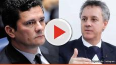 Assista: Revelada ligação entre o Juiz Sérgio Moro e o desembargador Gebran