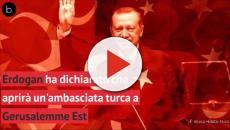 Ambasciata turca a Gerusalemme Est